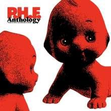 P.H.F.: Anthology, LP