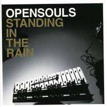 Opensouls: Standing in the rain, CD