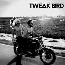 Tweak Bird: Tweak Bird, CD