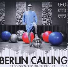 Filmmusik: Berlin Calling - The Soundtrack, CD