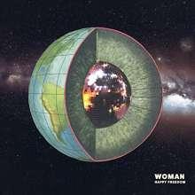 Woman: Happy Freedom, CD