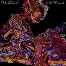 Xul Zolar: Nightfalls, Single 12""