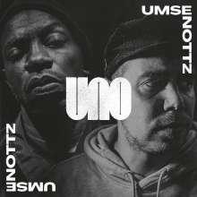 Umse & Nottz: Uno, CD