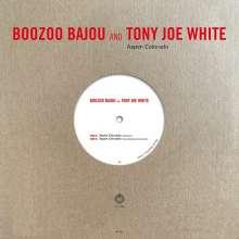 "Boozoo Bajou & Tony Joe White: Aspen Colorado (Limited Edition), Single 10"""