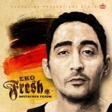 Eko Fresh: Deutscher Traum (Limited Edition) (LP + CD), 2 LPs