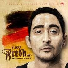 Eko Fresh: Deutscher Traum, CD