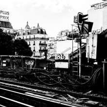 FloFilz: Metronom, LP