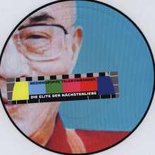 Mediengruppe Telekommander: Die Elite der Nächstenliebe (Picture Disc), LP