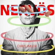 Chris Imler: Nervös, CD