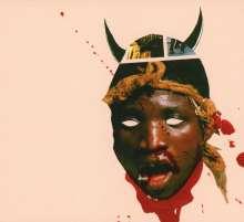 Felix Laband: Deaf Safari, CD