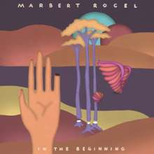 Marbert Rocel: In The Beginning (2 LP + CD), 2 LPs