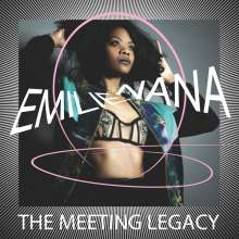 Emilie Nana: The Meeting Legacy (Limited Edition), 2 LPs