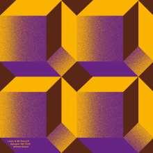 "Laolu & Mr. Raoul K.: Djougou Yah EP (Ft. Ahmed Sosso), Single 12"""