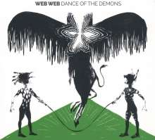 Web Web: Dance Of The Demons, CD