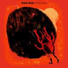 Web Web: Web Max (180g), LP