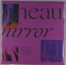 """Fort Romeau: The Mirror (Clear Vinyl), Single 12"""""""