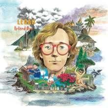 Erlend Øye: Legao, CD