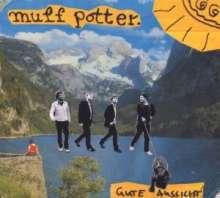 Muff Potter: Gute Aussicht, CD