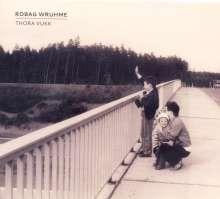 Robag Wruhme: Thora Vukk, CD