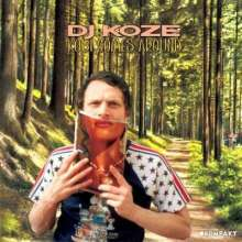 DJ Koze aka Adolf Noise: Kosi Comes Around, 2 LPs