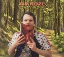 DJ Koze aka Adolf Noise: Kosi Comes Around, CD