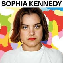 Sophia Kennedy: Sophia Kennedy, LP