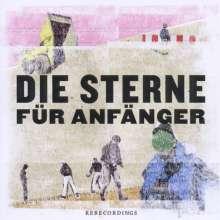 Die Sterne: Für Anfänger (Mini Album), CD