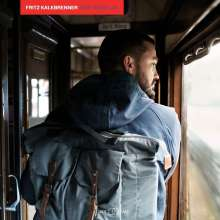 Fritz Kalkbrenner: Sick Travellin', CD