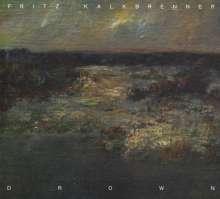 Fritz Kalkbrenner: Drown, CD