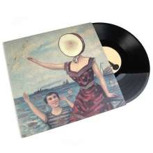 Neutral Milk Hotel: In The Aeroplane Over The Sea (180g) +3, LP