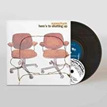 Superchunk: Here's To Shutting Up, 1 LP und 1 CD