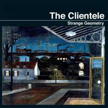 The Clientele: Strange Geometry (Repress), LP