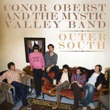 Conor Oberst (Bright Eyes): Outer South (180g), 2 LPs