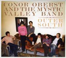 Conor Oberst (Bright Eyes): Outer South, CD