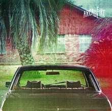 Arcade Fire: The Suburbs, CD