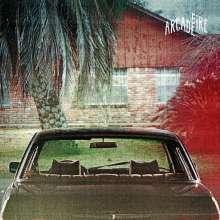Arcade Fire: The Suburbs, 2 CDs