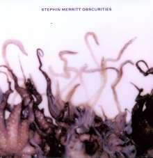Stephin Merritt (geb. 1965): Obscurities, LP