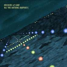 Archers Of Loaf: All The Nation's Airports, 2 CDs