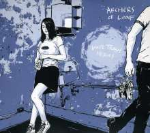 Archers Of Loaf: WHITE TRASH HEROES, 2 CDs