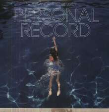 Eleanor Friedberger: Personal Record, LP