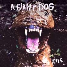 A Giant Dog: Pile, CD