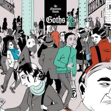 The Mountain Goats: Goths (45 RPM), 2 LPs