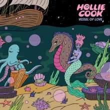 Hollie Cook: Vessel Of Love, CD