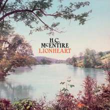 H.C. McEntire: Lionheart, CD