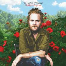 Hiss Golden Messenger: Hallelujah Anyhow, CD