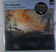 The Clientele: Music For The Age Of Miracles, LP