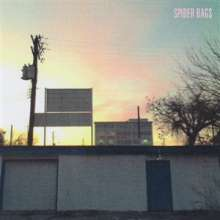 Spider Bags: Someday Everything Will Be Fine, CD