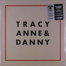 Tracyanne & Danny: Tracyanne & Danny (Limited-Edition) (Red Vinyl), 2 LPs