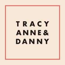 Tracyanne & Danny: Tracyanne & Danny, CD