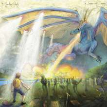 The Mountain Goats: In League With Dragons, 2 LPs